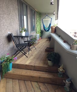 Central Condo with lots to do - Ottawa