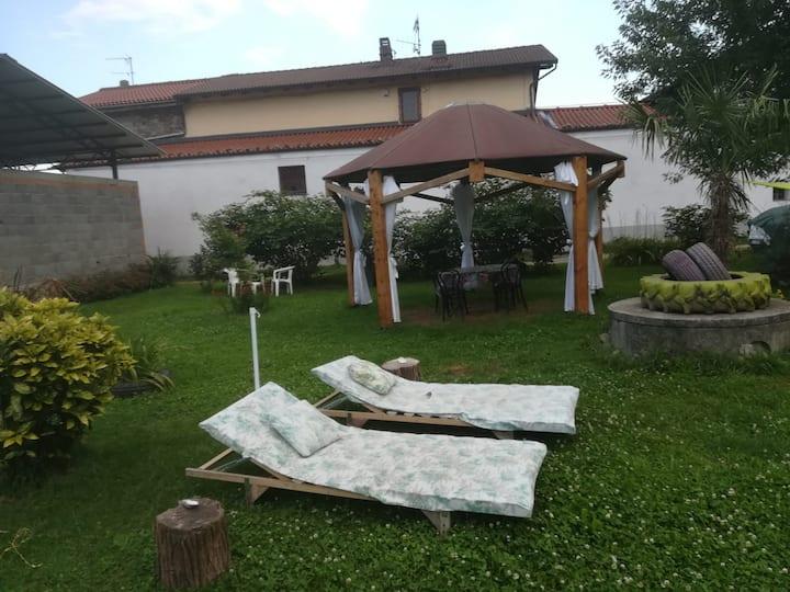 Casa relax Zona tranquilla