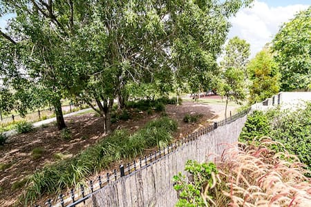 Peaceful Room close to CBD/Airport - Gordon Park - Rivitalo