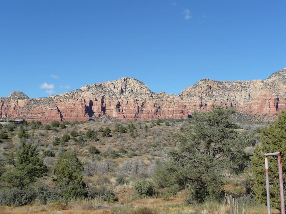 Rooms For Rent In Sedona Arizona