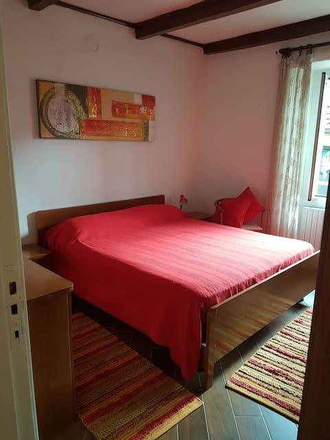 B&b San Sebastiano A casa di Nini stanza n.2