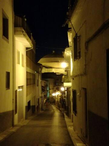 Casa rural Montefrio - Montefrío - Hus