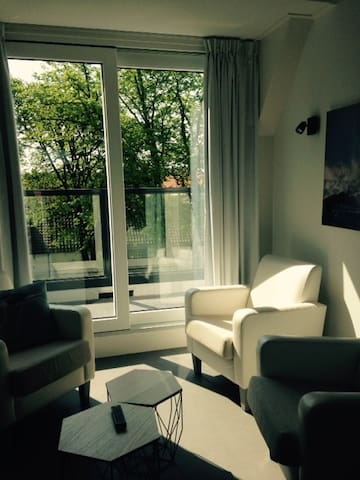Appartement Dwergmeeuw - Westkapelle