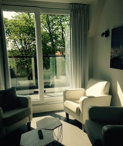 Appartement Dwergmeeuw - Westkapelle - Apartemen