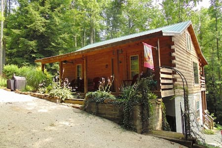 The Roost Cabin