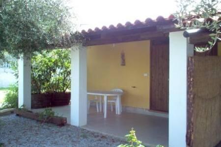 La Gramigna Villette 7 - Località Punta Safò