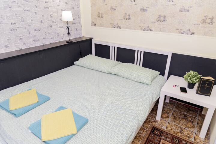 Limerance Mini-Hotel