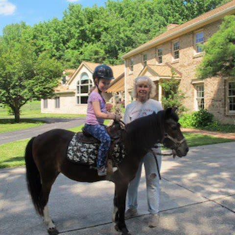 14 Acre Horse Farm! - Davidsonville - Haus