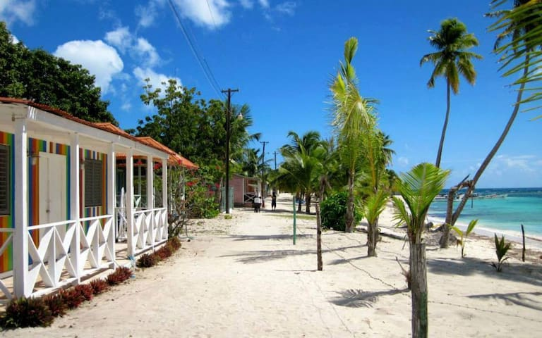 Casa Rural El Paraiso de Saona- offered with meals - Mano Juan