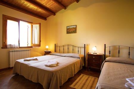 Antico Borgo Maisale in Piccolo - Librizzi