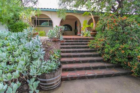 Lambchop's Hacienda
