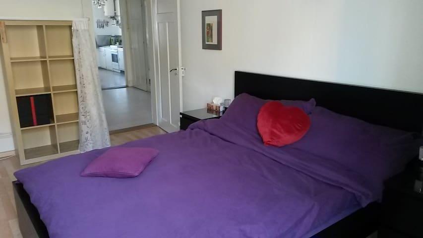 Your Private Space - Basileia - Apartamento
