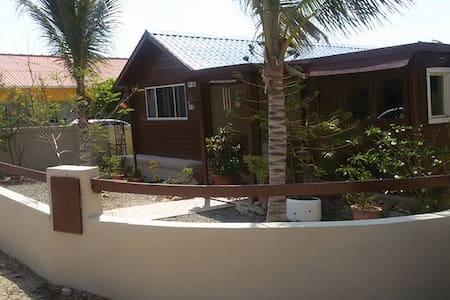 Vakantiehuis Dushi Bida - Paradera - 度假屋