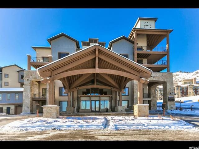 Park City Ski Resort Condo - Park City - Lyxvåning