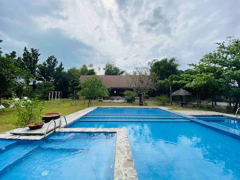 Big Villa LakeviewPool WIFI SmartTV Fishing PetsOk