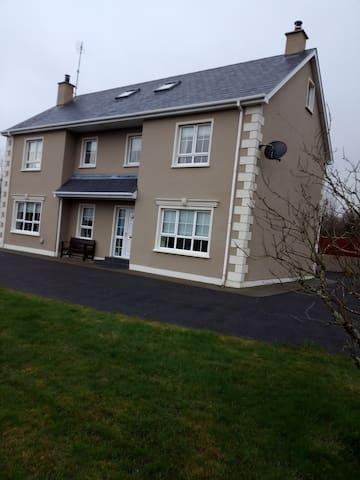 Gormley Residence