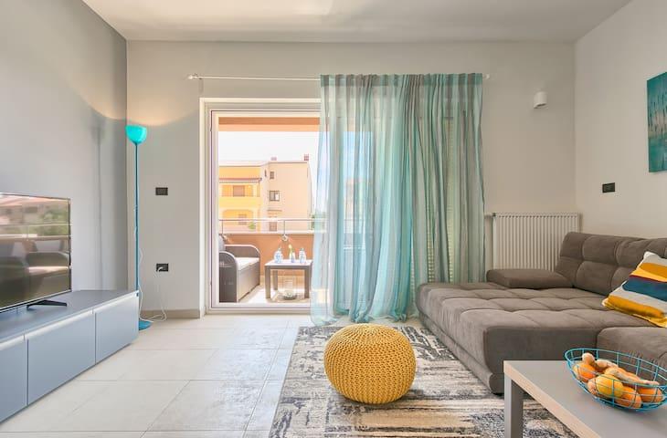Apartment Adriatic (5+2)