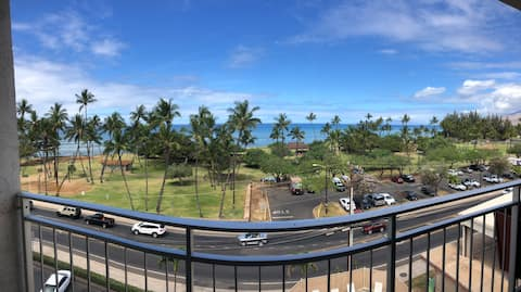 Beautiful Oceanfront Condo
