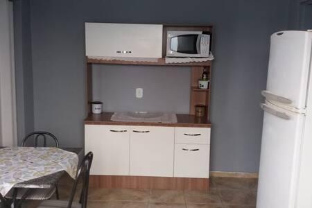 Casa 3 em Itaquera.