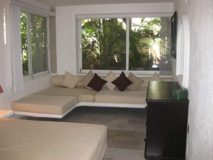 Villa en condominio Isla Alegre Ixtapa Zihuatanejo
