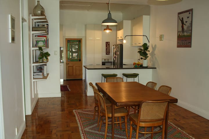 Beautiful Central Home- Adelaide City Fringe