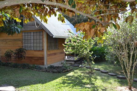 Hummingbird Rest - San Ignacio - Zomerhuis/Cottage