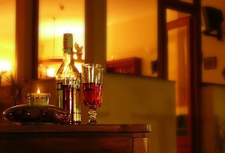 Hotel Bonifacio camera matrimoniale economy