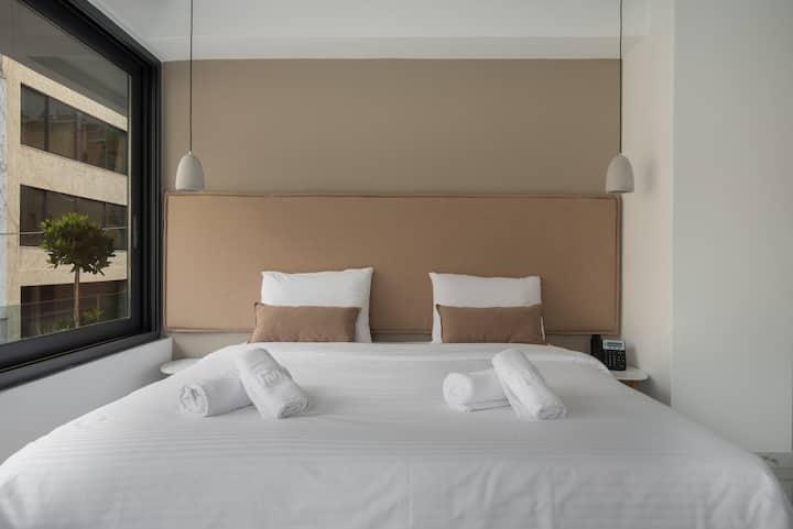 Vitruvius suite