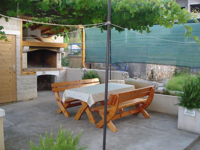 Summer House in Preko