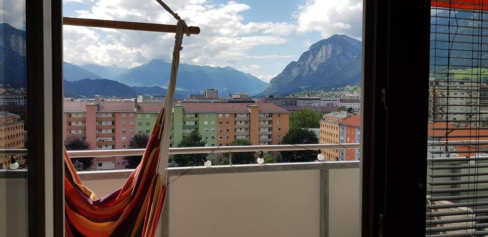 Private Room in Center of Innsbruck