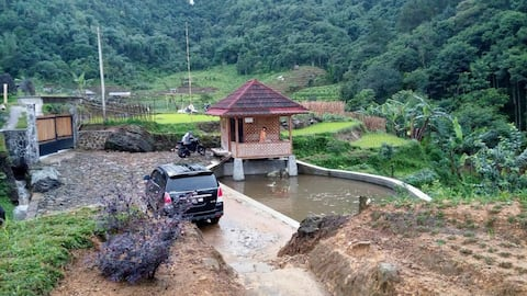 Pupua Farm Villa