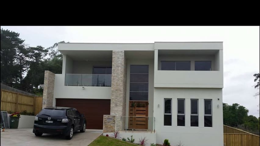 Brand new resort style home - Winston Hills - Dom