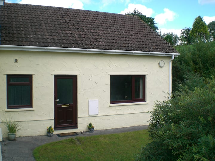 Carmarthenshire peaceful holiday home