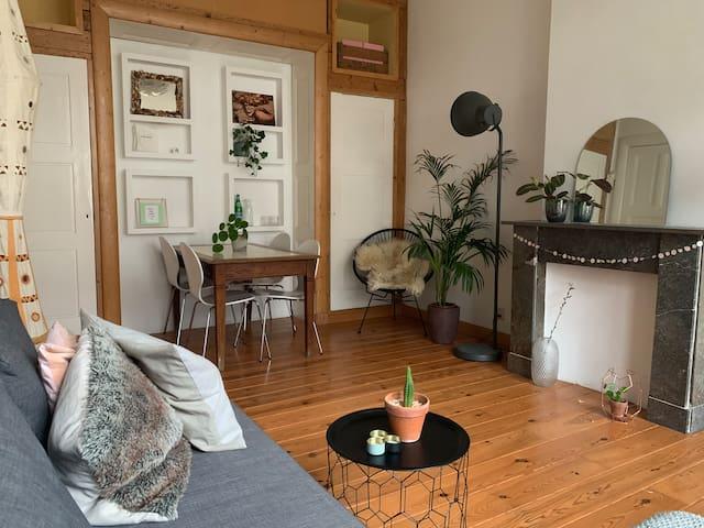 Private Cozy Apartment