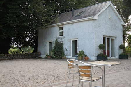 Gaddrynstown House - Slanemore - Lägenhet