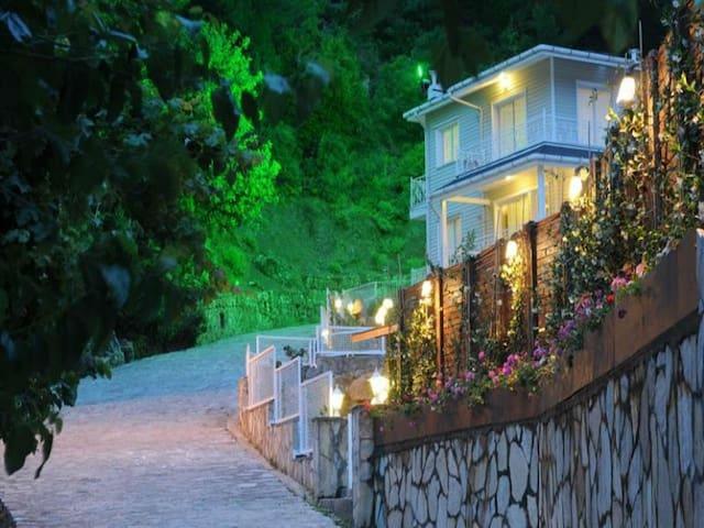 Villa Pine İcmeler Marmaris - İçmeler Belediyesi