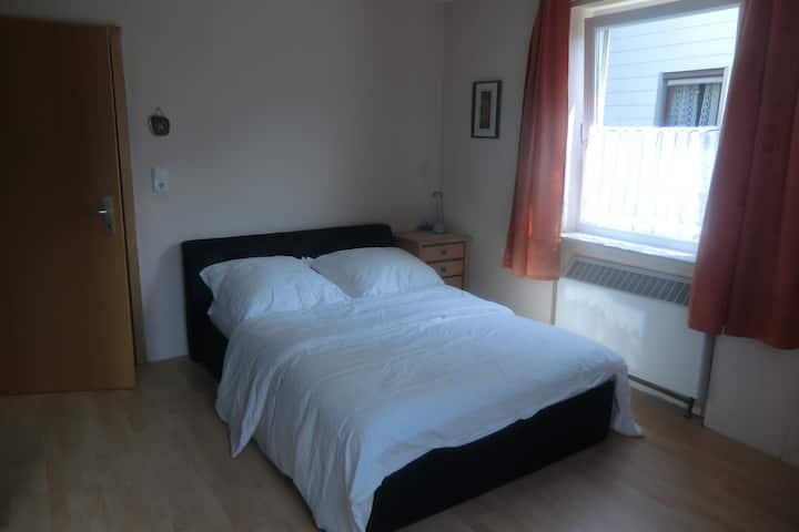 Ruhige Zimmer auf dem Land-Nähe FriedbergAugsburg
