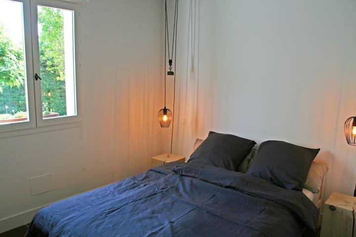 Schlafzimmer III (RDC)