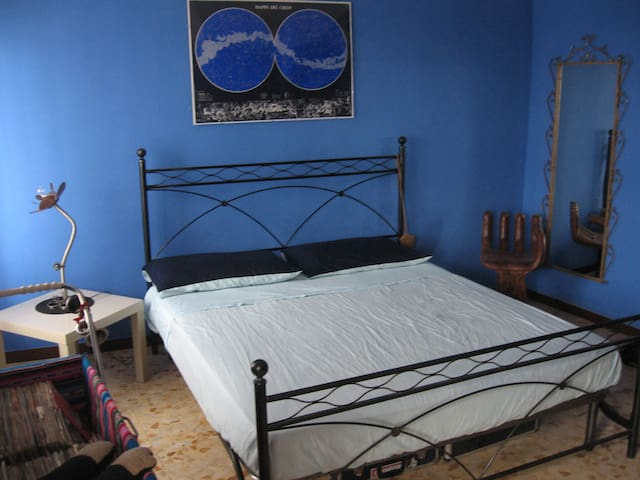 VERTICAL HOME (Portacomaro) - Portacomaro - Huis