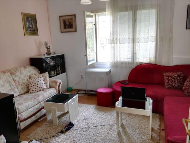 Kućica s avlijom - Saraievo - Apartamento
