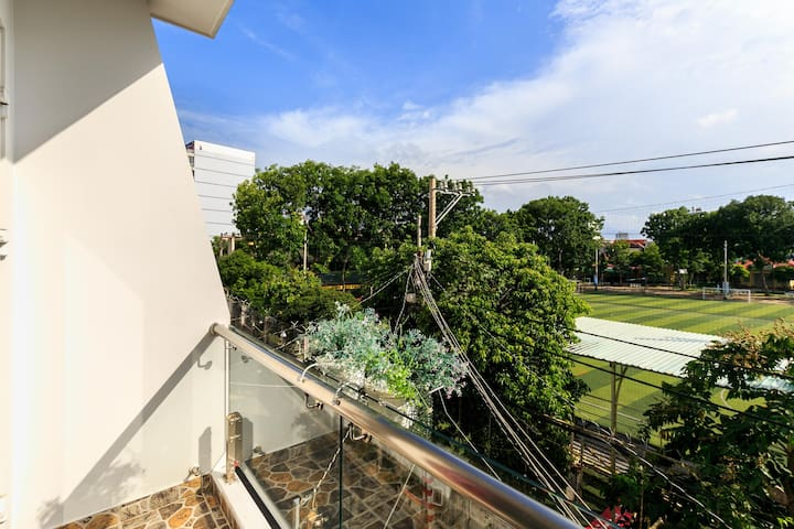 Idea Homestay- Deluxe 1BR@ Best Priced