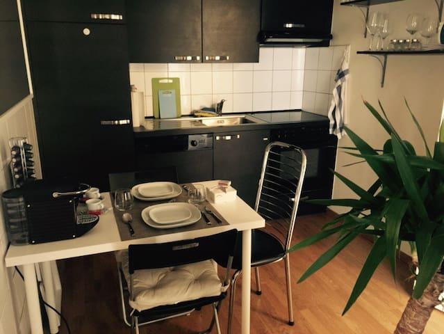 STUDIO SYMPA - Lausanne - Appartement