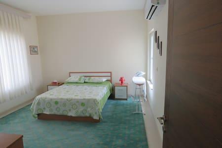 Small and Cozy Room - Rasti St.