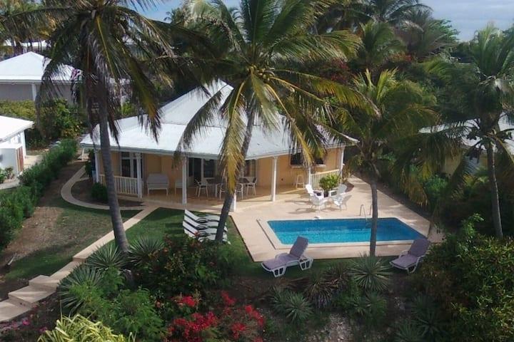 Villa Ti-Bomb,Iguana Bay,Saint-Francois,Guadeloupe