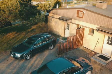 Hämeenlinna Rt yksiö 36m2