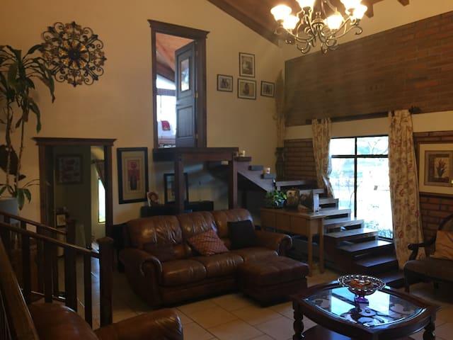 Rancho Campestre - Tecate - Villa