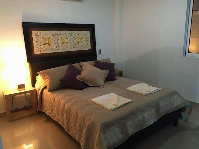 Apartamento las americas - Cartagena - Appartement