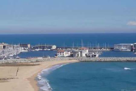 CASA EN LA PLAYA - Arenys de Mar - บ้าน