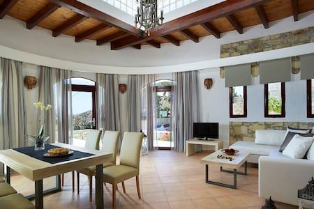 aroma creta villa - Ierapetra - Huoneisto
