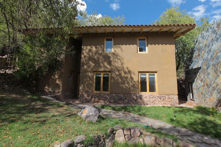 Confortable 2 floor cottage Sacred Valley - Cusco - Calca - Dom